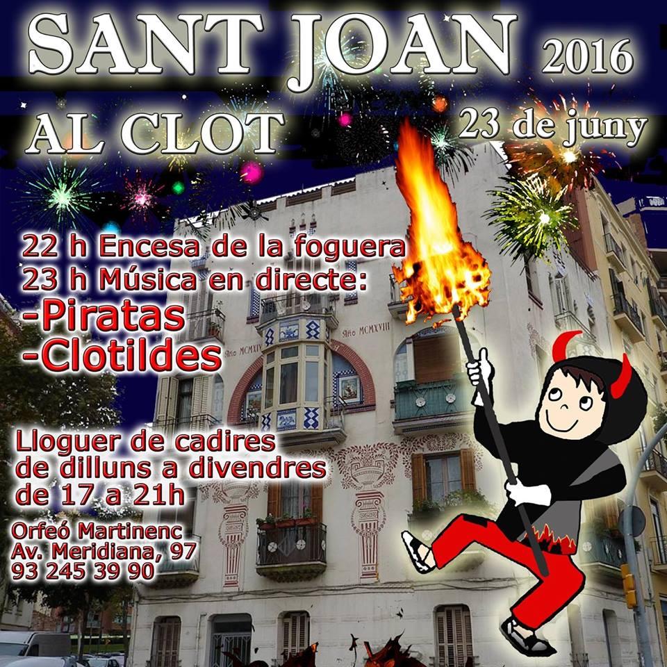 Sant Joan 2016
