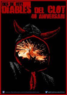 Poster del 40è